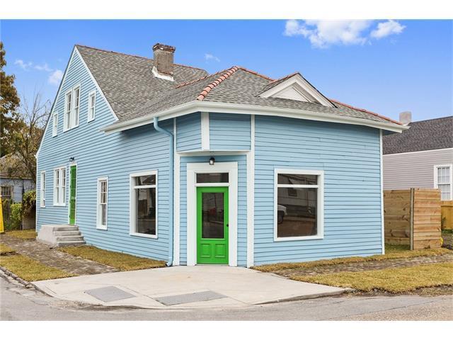 1500 N Villere Street, New Orleans, LA 70116 (MLS #2136052) :: Parkway Realty