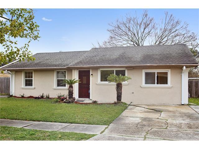 5079 Grenoble Court, Marrero, LA 70072 (MLS #2136055) :: Turner Real Estate Group