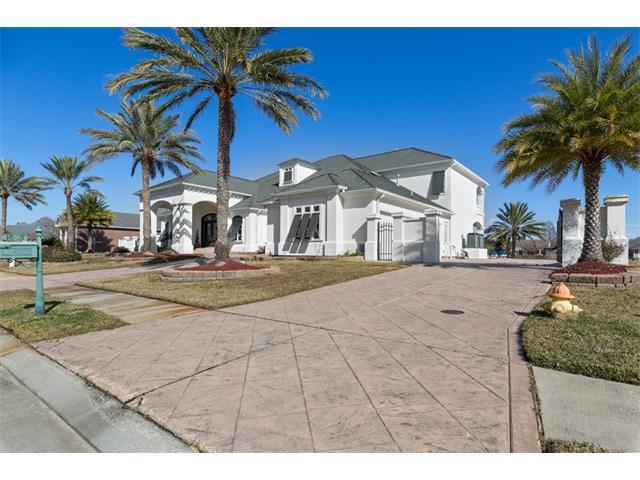 1605 Cuttysark Cove, Slidell, LA 70458 (MLS #2136073) :: Turner Real Estate Group