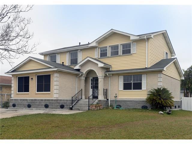 13142 Calais Street, New Orleans, LA 70129 (MLS #2136094) :: Crescent City Living LLC
