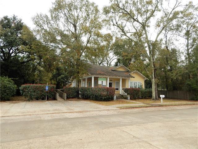 2836 Front Street, Slidell, LA 70458 (MLS #2136130) :: Turner Real Estate Group