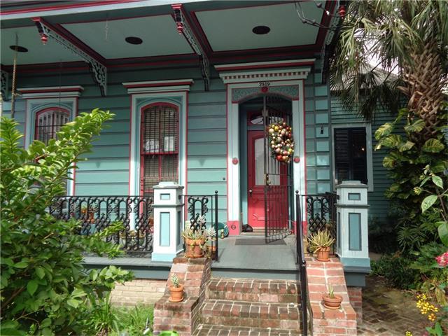 2819 N Rampart Street, New Orleans, LA 70117 (MLS #2136135) :: Turner Real Estate Group