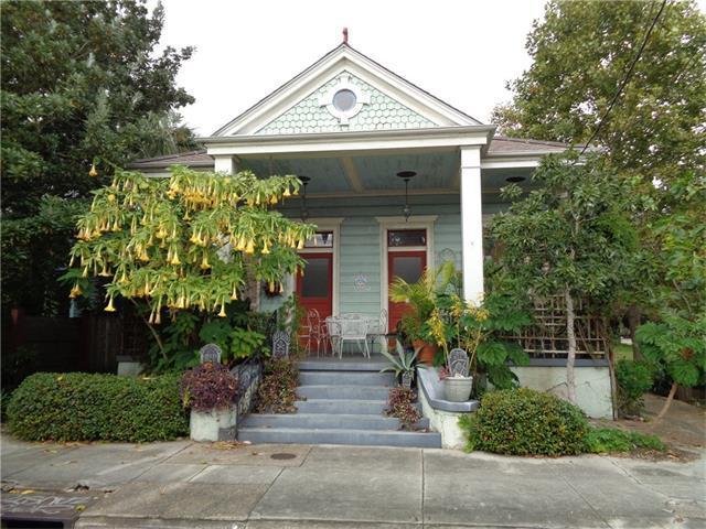 2825 N Rampart Street, New Orleans, LA 70117 (MLS #2136136) :: Turner Real Estate Group