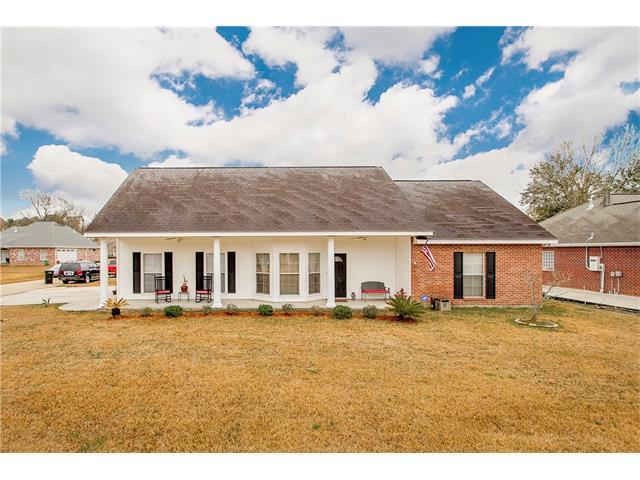 15656 Carrier Drive, Ponchatoula, LA 70454 (MLS #2136139) :: Turner Real Estate Group