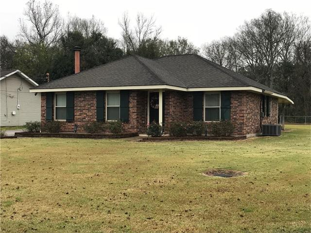150 Timbermill Loop, Garyville, LA 70051 (MLS #2136161) :: Turner Real Estate Group
