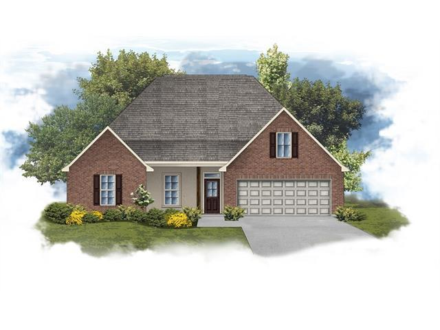 42135 Broderick Avenue, Ponchatoula, LA 70454 (MLS #2136172) :: Turner Real Estate Group