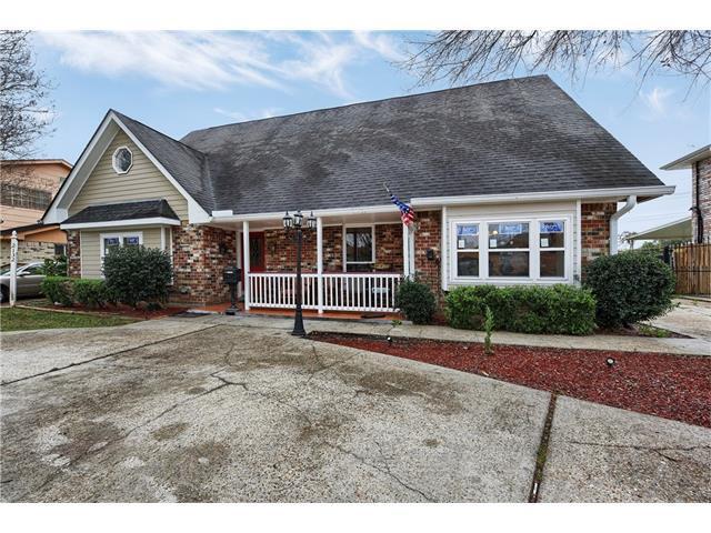 2132 Carol Sue Avenue, Gretna, LA 70056 (MLS #2136173) :: Turner Real Estate Group