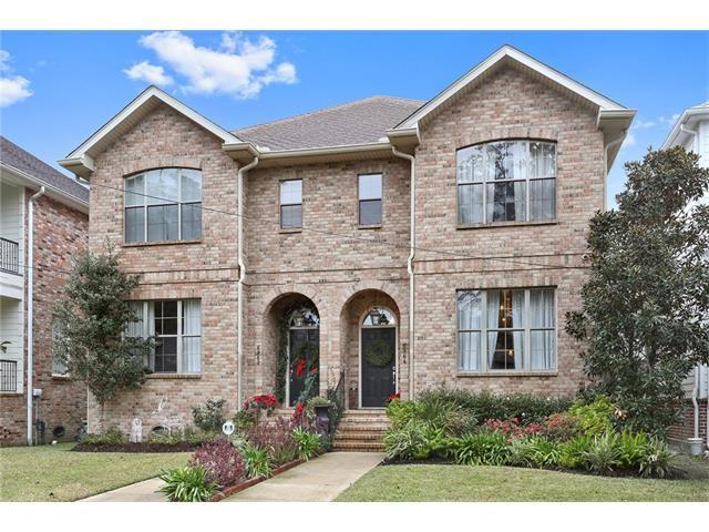 6964 Catina Street, New Orleans, LA 70124 (MLS #2136256) :: Turner Real Estate Group