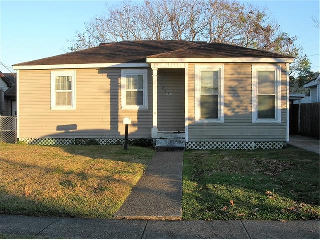 205 N Atlanta Street, Metairie, LA 70003 (MLS #2136371) :: Turner Real Estate Group