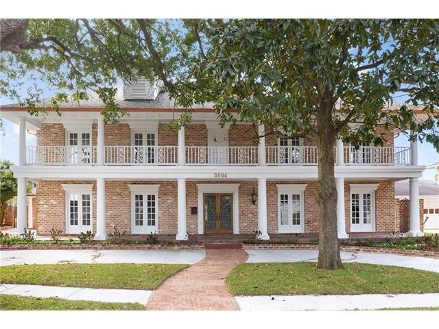 5904 Cleveland Place, Metairie, LA 70003 (MLS #2136379) :: Turner Real Estate Group