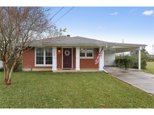 6060 Providence Place, New Orleans, LA 70126 (MLS #2136424) :: Crescent City Living LLC