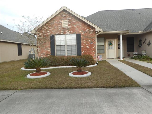 40145 Taylors Trail Street #1000, Slidell, LA 70461 (MLS #2136427) :: Turner Real Estate Group