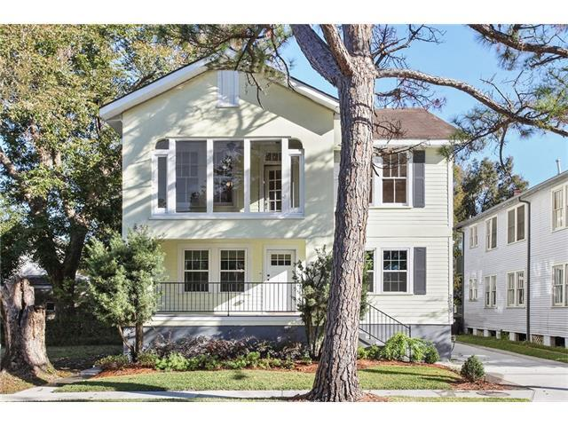 2519 Joseph Street, New Orleans, LA 70115 (MLS #2136471) :: Turner Real Estate Group