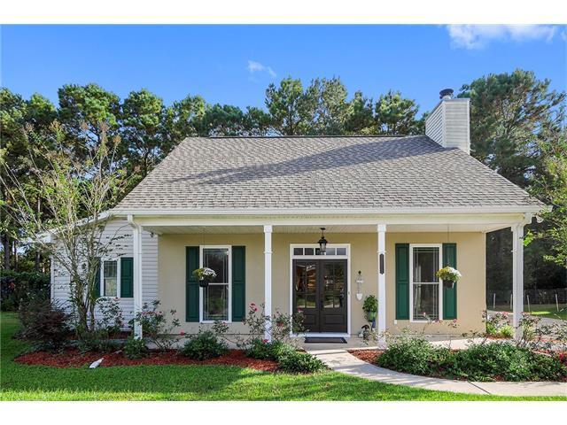 13612 Riverlake Drive, Covington, LA 70435 (MLS #2136477) :: Turner Real Estate Group