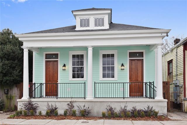 1119 France Street, New Orleans, LA 70117 (MLS #2136481) :: Turner Real Estate Group