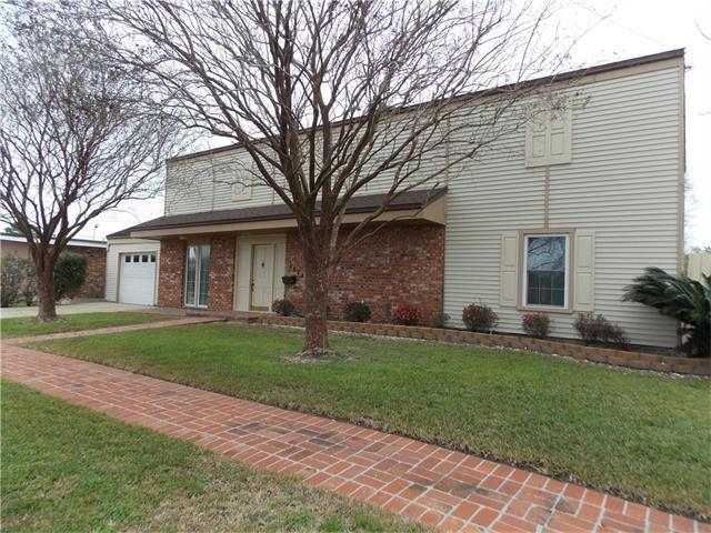 1253 Orion Avenue, Metairie, LA 70005 (MLS #2136491) :: Turner Real Estate Group