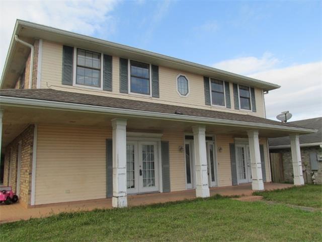 2816 Oak Drive, Violet, LA 70092 (MLS #2136531) :: Turner Real Estate Group
