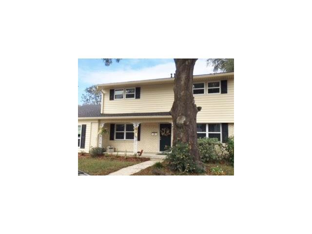 6605 Blanke Street, Metairie, LA 70003 (MLS #2136537) :: Turner Real Estate Group