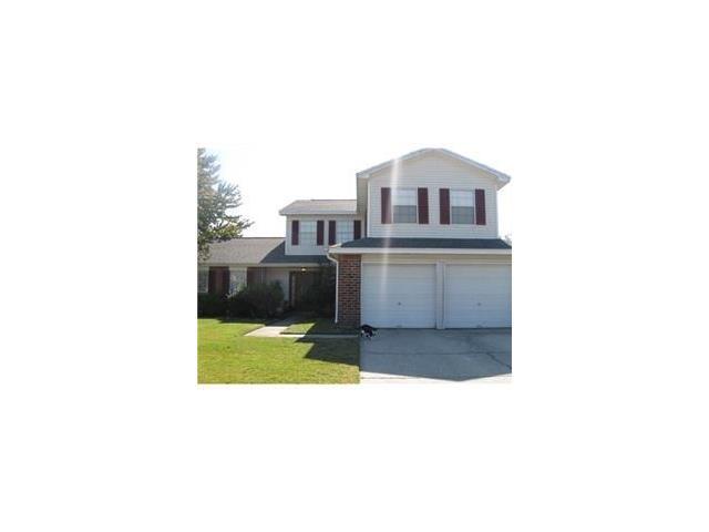 1919 Wyndemere Drive, Slidell, LA 70461 (MLS #2136555) :: Turner Real Estate Group