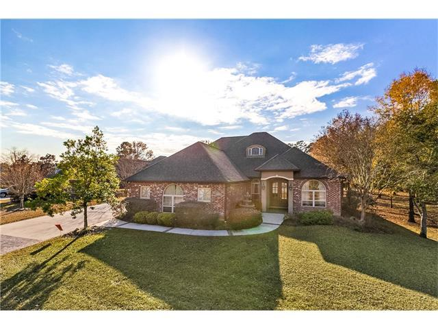 23855 Monarch Point, Springfield, LA 70462 (MLS #2136572) :: Turner Real Estate Group