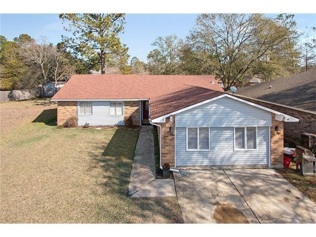 314 Tumblebrook Street, Slidell, LA 70461 (MLS #2136627) :: Turner Real Estate Group