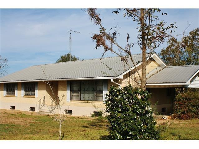 47163 Hwy 438 Highway, Franklinton, LA 70438 (MLS #2136645) :: Turner Real Estate Group