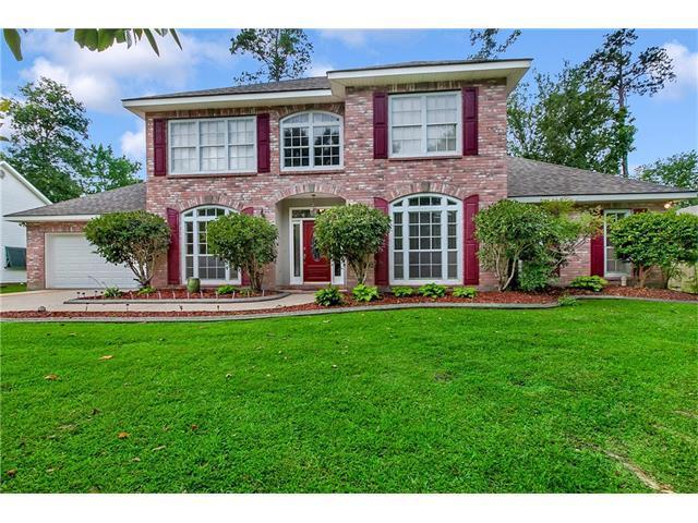 40 Kramer Place, Mandeville, LA 70471 (MLS #2136714) :: Turner Real Estate Group