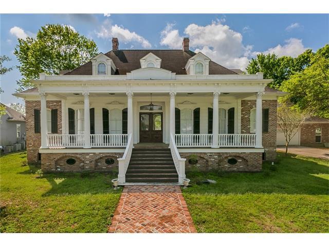 217 Oak Drive, Braithwaite, LA 70040 (MLS #2136751) :: Turner Real Estate Group