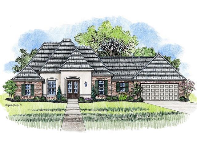 33 Magnolia Court, Ponchatoula, LA 70454 (MLS #2136781) :: Turner Real Estate Group