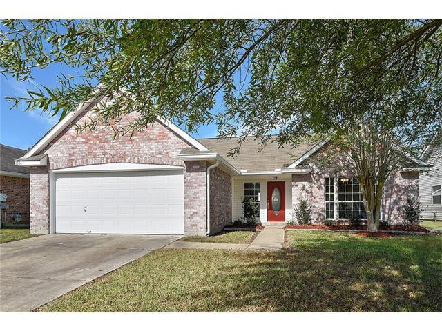 6544 Lauren Drive, Slidell, LA 70460 (MLS #2136821) :: Turner Real Estate Group