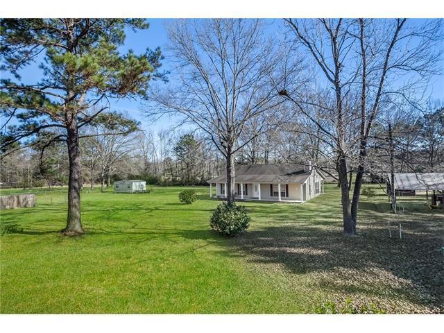 50452 Jimony Drive, Tickfaw, LA 70466 (MLS #2136888) :: Turner Real Estate Group