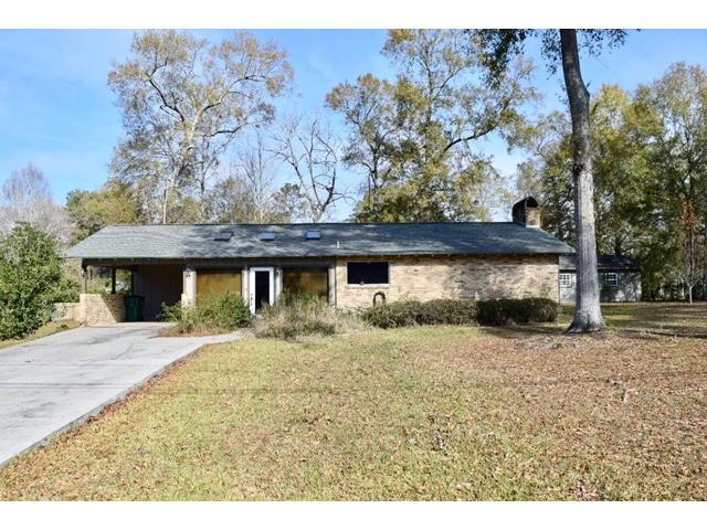 1409 Military Road, Bogalusa, LA 70427 (MLS #2136980) :: Turner Real Estate Group