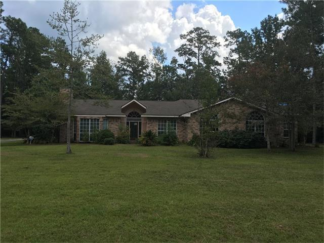61404 Brittany Drive, Lacombe, LA 70445 (MLS #2137051) :: Turner Real Estate Group