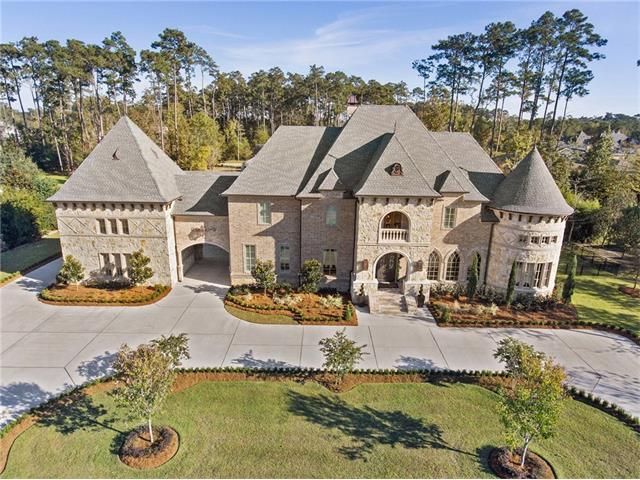 87 Cardinal Lane, Mandeville, LA 70471 (MLS #2137055) :: Turner Real Estate Group