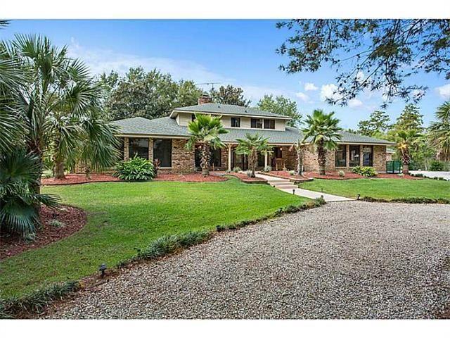 68249 Taulla Drive, Covington, LA 70433 (MLS #2137085) :: Turner Real Estate Group