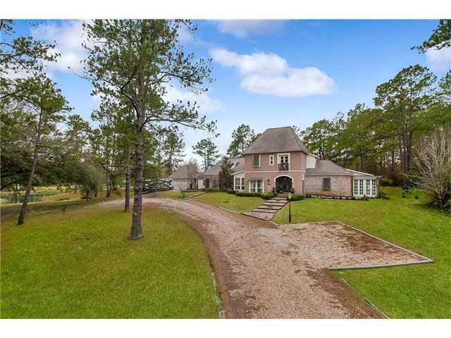 14104 Lilly Pad Pond Road, Amite, LA 70422 (MLS #2137089) :: Turner Real Estate Group
