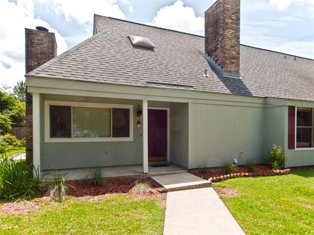 33 Hollycrest Drive #00, Covington, LA 70433 (MLS #2137121) :: Turner Real Estate Group