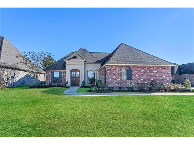 44480 Nicole Drive, Hammond, LA 70403 (MLS #2137175) :: Turner Real Estate Group