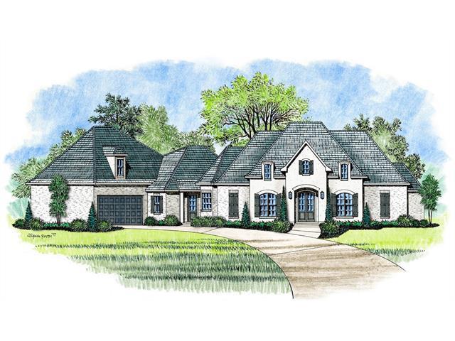 63 Oleander Court, Mandeville, LA 70471 (MLS #2137203) :: Turner Real Estate Group