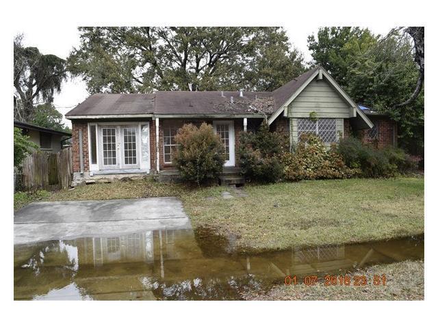 6713 Asher Street, Metairie, LA 70003 (MLS #2137250) :: Turner Real Estate Group
