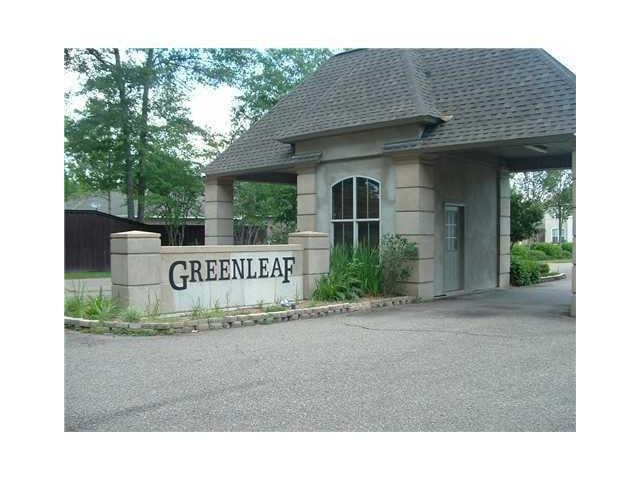 Green Leaf Circle, Ponchatoula, LA 70454 (MLS #2137262) :: Turner Real Estate Group