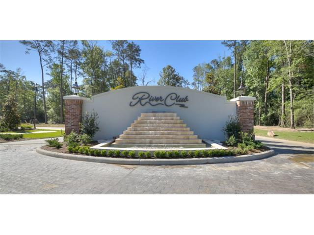 LOT 77 Ox Bow Lane, Covington, LA 70433 (MLS #2137277) :: Turner Real Estate Group