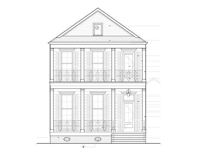 7022 Fleur De Lis Drive, New Orleans, LA 70124 (MLS #2137284) :: Turner Real Estate Group