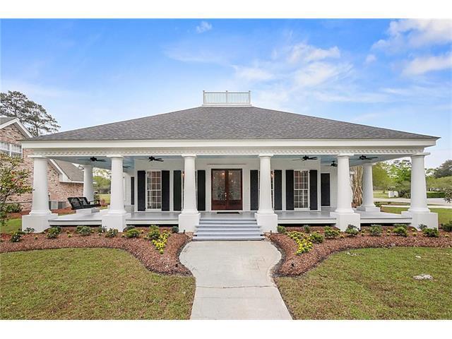 831 Tete L'ours Street, Mandeville, LA 70471 (MLS #2137327) :: Turner Real Estate Group