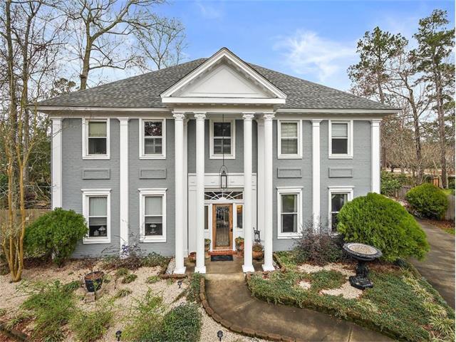 304 Vine Court, Mandeville, LA 70448 (MLS #2137337) :: Turner Real Estate Group