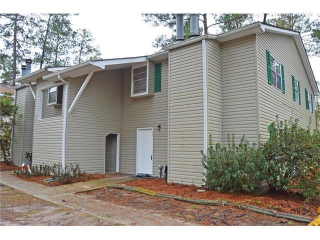 93 Trace Loop #93, Mandeville, LA 70448 (MLS #2137367) :: Turner Real Estate Group