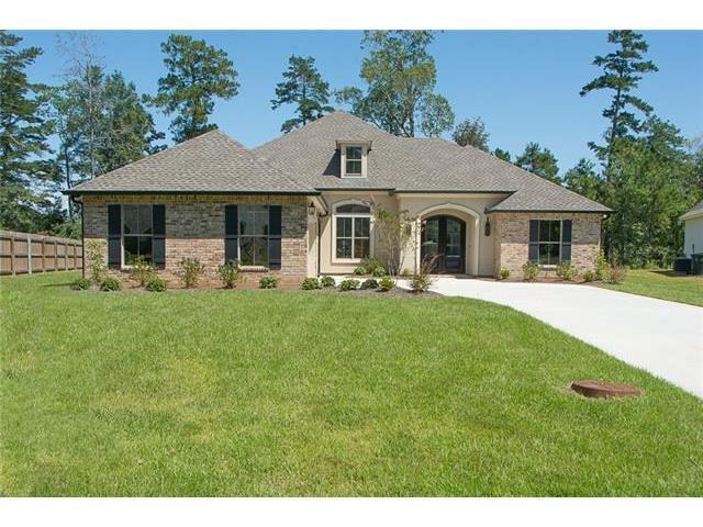 512 Kristian Court, Madisonville, LA 70447 (MLS #2137386) :: Turner Real Estate Group