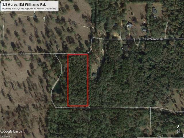 Lot 11 Ed Williams Road, Folsom, LA 70437 (MLS #2137430) :: Turner Real Estate Group