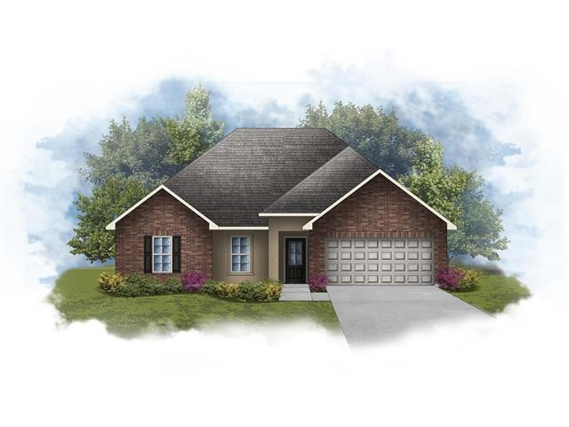 1348 N Creek Drive, Covington, LA 70435 (MLS #2137439) :: Turner Real Estate Group