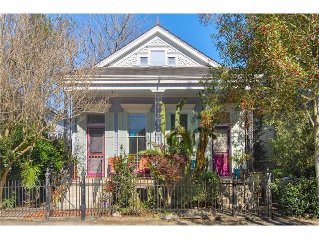 3323 Dauphine Street, New Orleans, LA 70117 (MLS #2137512) :: Turner Real Estate Group